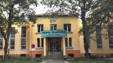 Domov Čujkovova